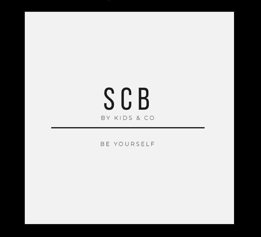 SCB Be yourself